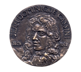 Cassini Medal